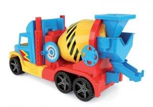 Super Truck krótka betoniarka Wader 36590