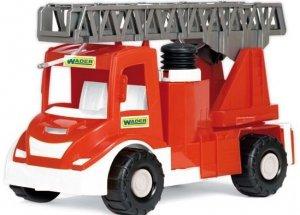 Multi Truck straż pożarna  Wader 32170