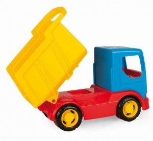Tech Truck wywrotka Wader 35312