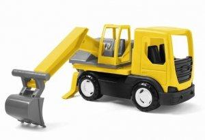 Tech Truck koparka  Wader 35366