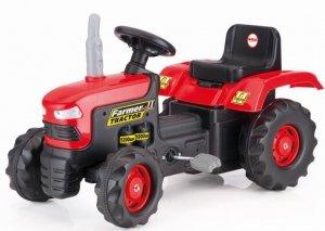 Traktor na pedały  Dolu DL8050