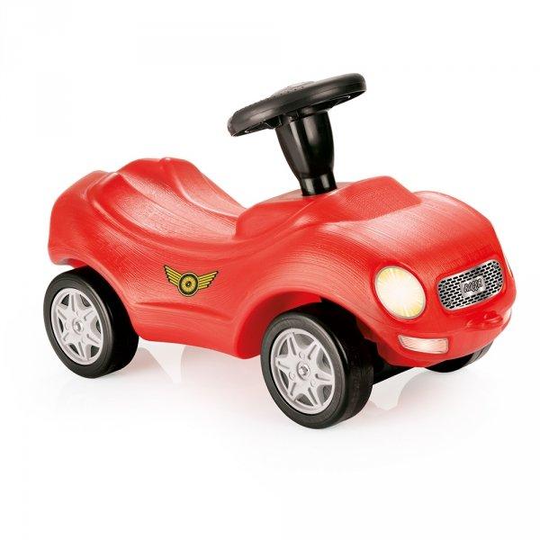 Jeździk Racer z dźwiękiem  DOLU