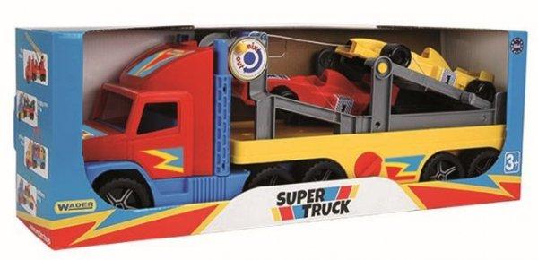 Super Truck z formułą 1 Wader 36620