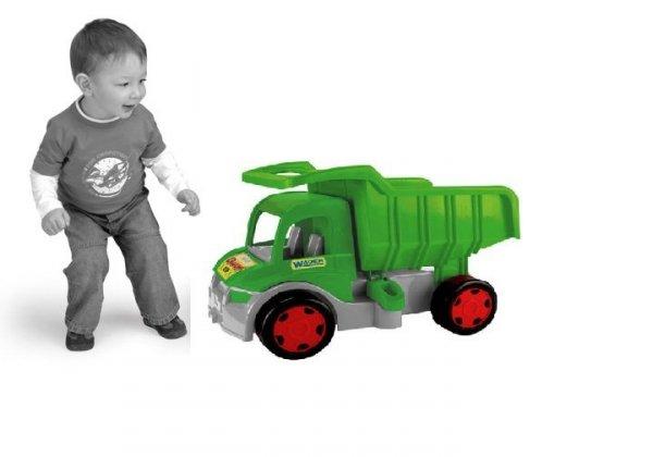 Wader Gigant Truck Wywrotka - Farmer 65015