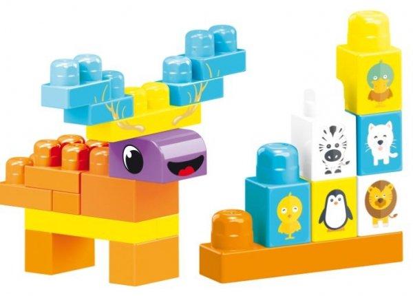 Baby Blocks torba 100 szt