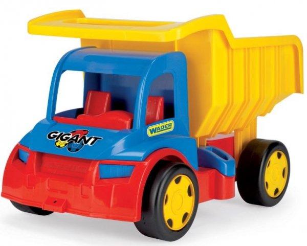 Gigant Truck wywrotka Wader 65000