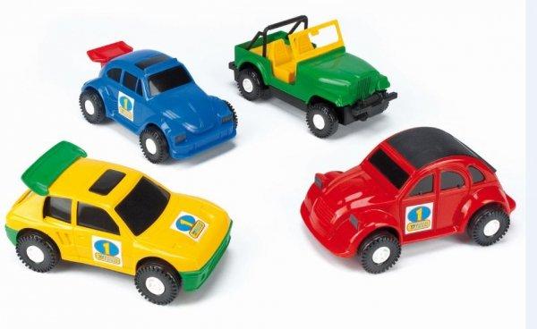 Color Cars autka