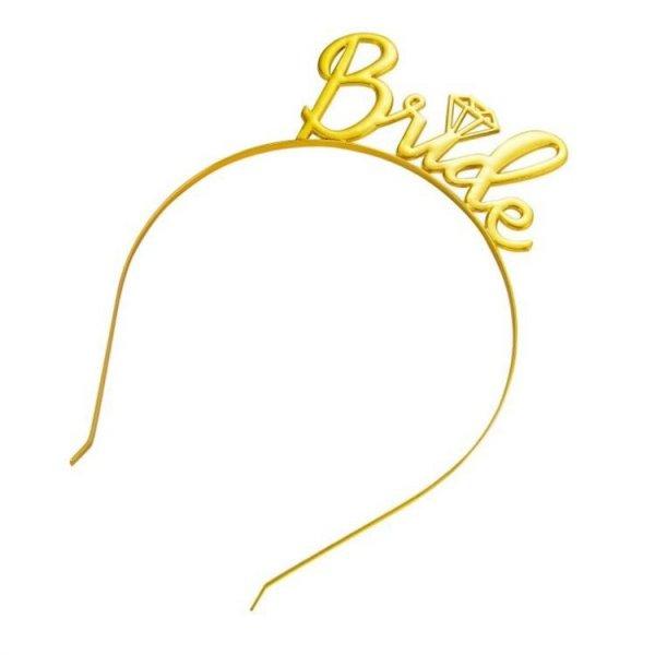 Opaska do włosów Bride O152Z
