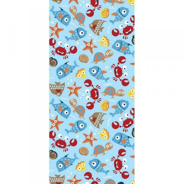 Ręcznik plażowy prostokątny mały 150x70 Ocean REC47WZ5