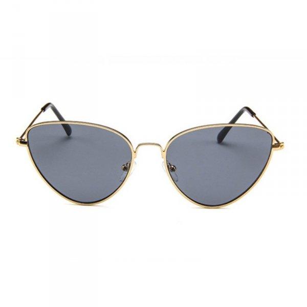 Okulary przeciwsłoneczne OVL kocie R79WZ3