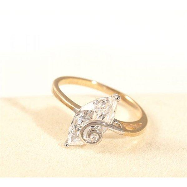 Pierścionek Stal Chirurgiczna 330, Rozmiar pierścionków: US6 EU11