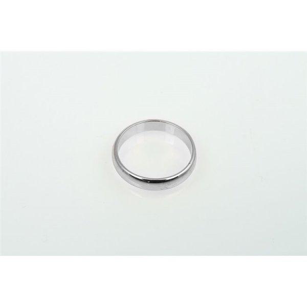 PIERŚCIONEK STAL CHIRURGICZNA PST413, Rozmiar pierścionków: US8 EU17