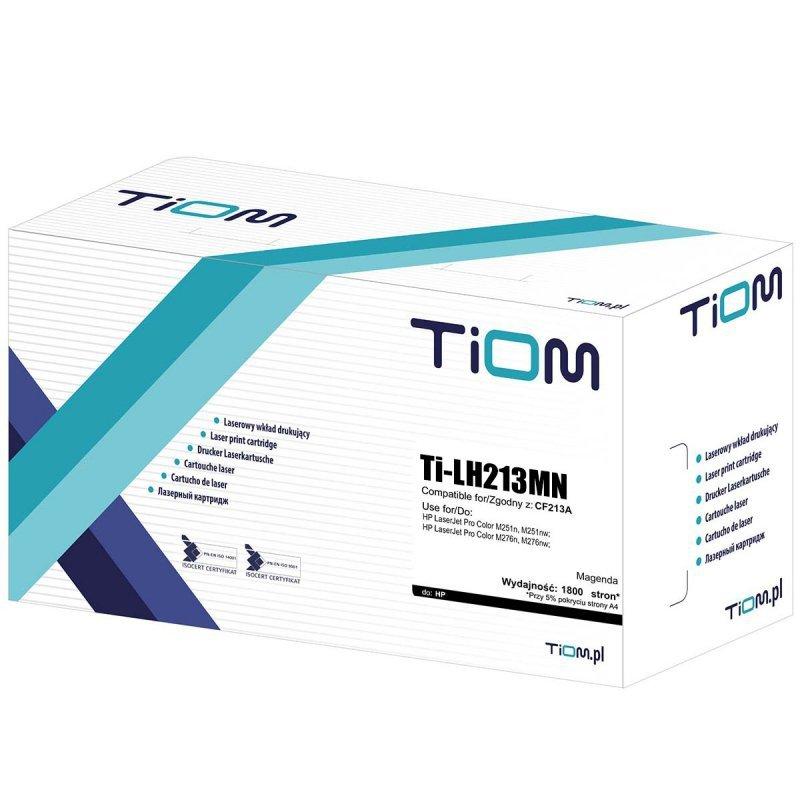 Toner Tiom do HP CF213A   M251/M276