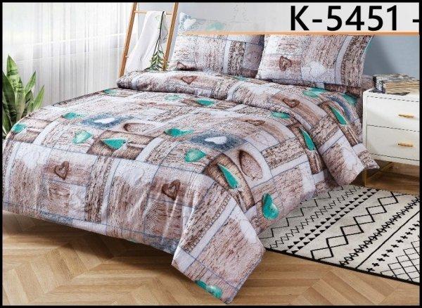 POŚCIEL 140x200 KORA K-5451