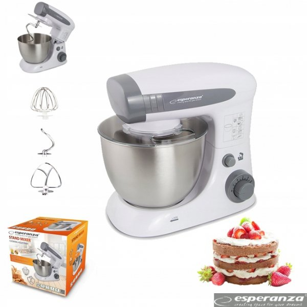 ROBOT KUCHENNY WIELOF PLANETARNY COOKING ASSISTANT