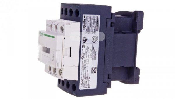 Stycznik mocy 20A AC-1 4P 400V AC 1Z 1R LC1DT20V7