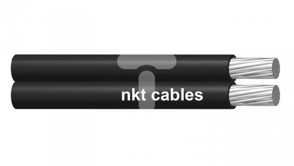 Kabel energetyczny AsXSn 2x25 0,6/1kV /bębnowy/