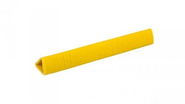 Oznacznik przewodów OZ-4/BN zółty E04ZP-01020605000 /100szt./