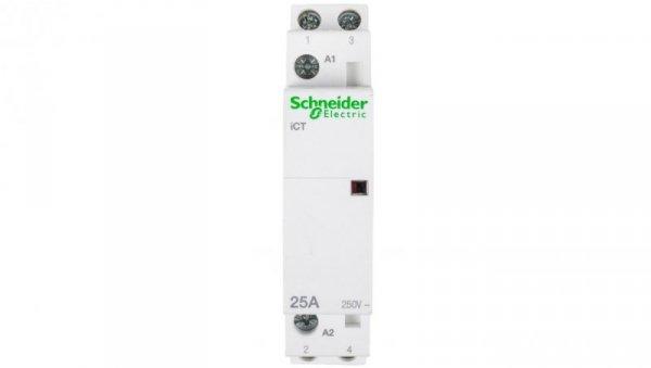 Stycznik modułowy 25A 2Z 0R 230V AC iCT A9C20732