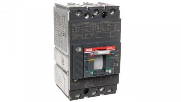 Wyłącznik mocy 3P 25A 18kA XT1B 160 TMD 25-450 3p F F 1SDA066801R1