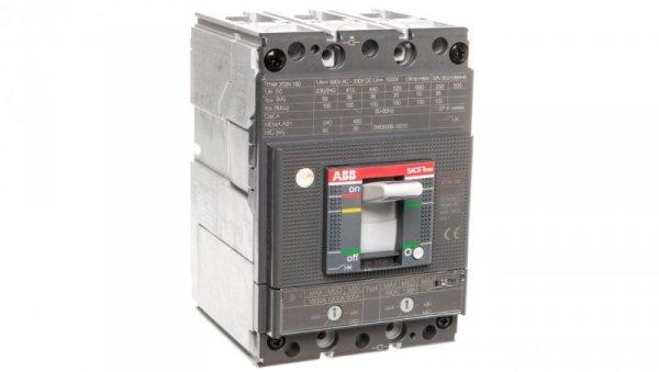 Wyłącznik mocy 3P 160A 36kA XT2N 160 TMA 160-1600 3p F F 1SDA067020R1