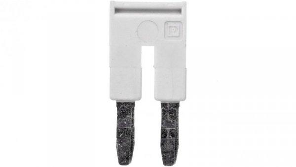 Mostek wtykany 2-biegunowy 6,2mm szary FBS 2-6 GY 3032237 /50szt./