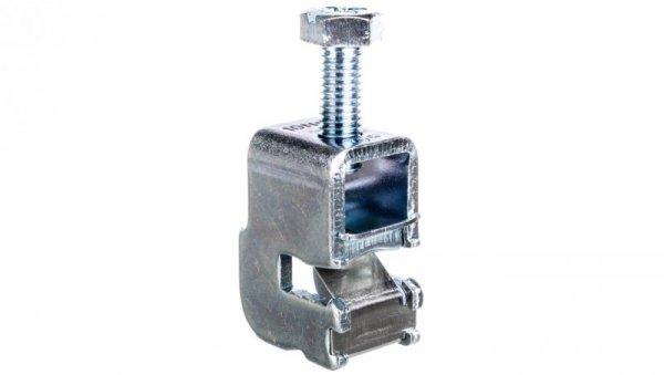 Zacisk hakowy grubość szyny 5mm /16-70mm2/ 0000116054T
