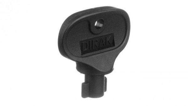 Klucz cylindryczny PŁASKI XL3 160 A7632A