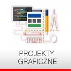 Projekt graficzny i skład z przygotowaniem do druku 1 str. wg makiety Klienta kalendarza trójdzielnego