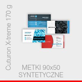 metki syntetyczne Cuturon X-treme 170 g