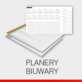 PLANERY - BIUWARY