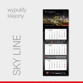 Skyline (C11) WYPUKŁY