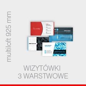 wizytówki multiloft 925 g