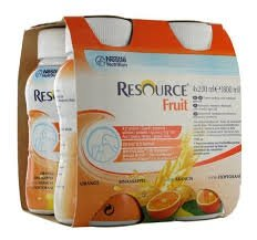 Resource Fruit - 4 sztuki