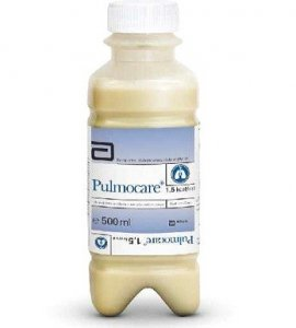 Pulmocare 500ml