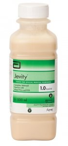 Jevity 500 ml