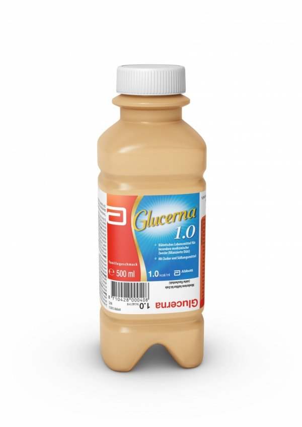 Glucerna 500 ml
