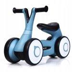 Chodzik dla dzieci rowerek niebieski