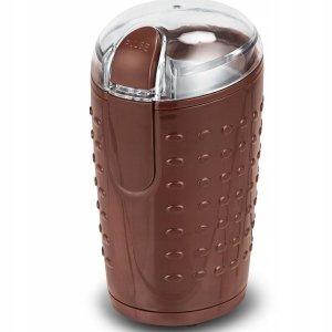 Elektryczny młynek do kawy ze stali nierdzewnej
