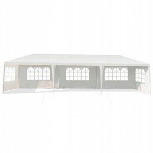 Pawilon ogrodowy namiot imprezowy wodoodporny 3x9m