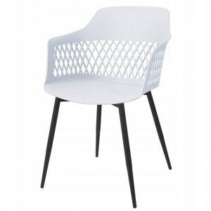Krzesła do jadalni zestaw 2 szt.