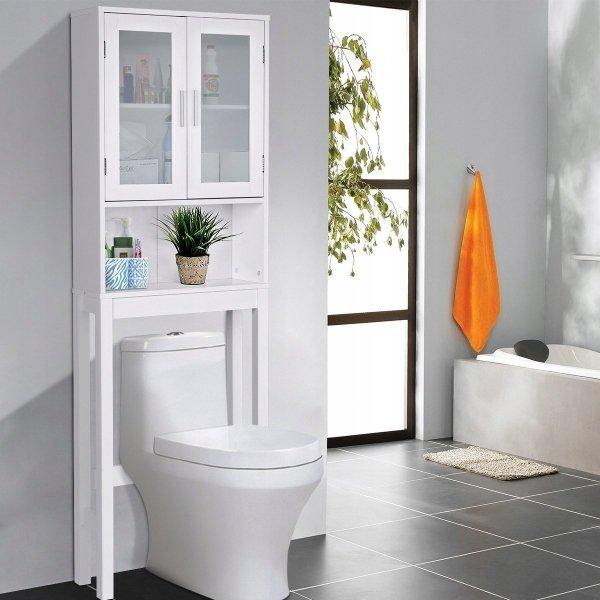 Szafka łazienkowa nad toaletę