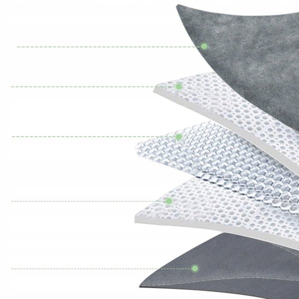 Kołdra obciążeniowa sensoryczna 9.1kg 203x152cm