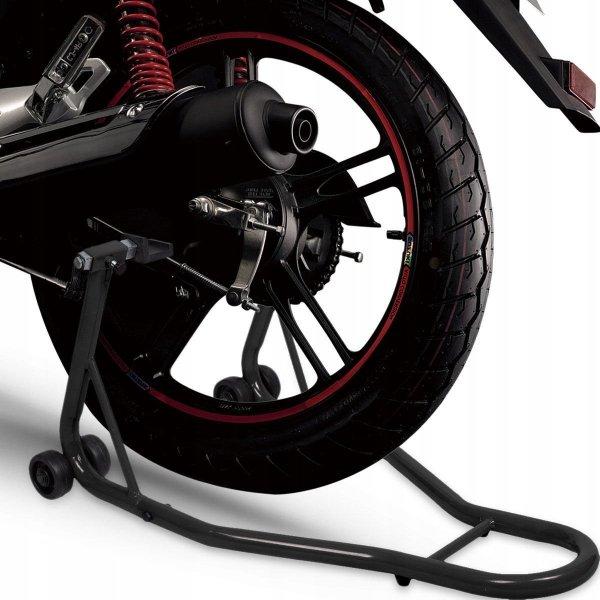 Stojak do motocykla podnośnik na tył