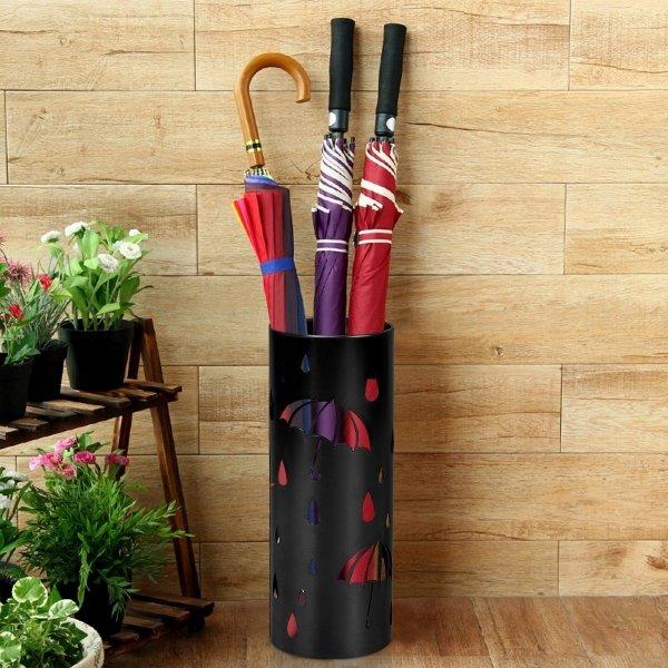 Stojak na parasole parasolnik