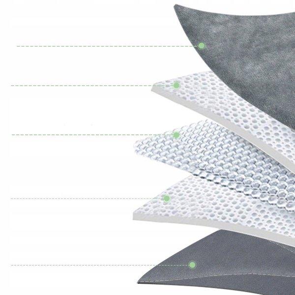 Kołdra obciążeniowa sensoryczna 9.5kg 203x152cm