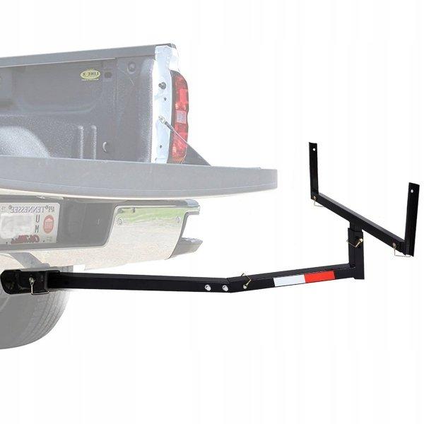 Bagażnik samochodowy uchwyt na hak do 320kg