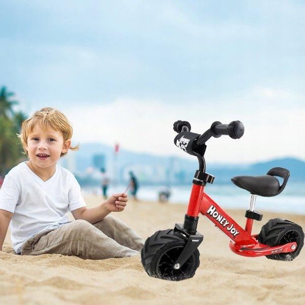 Rowerek biegowy treningowy mini jeździk dla dzieci