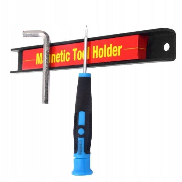 Listwa magnetyczna na narzędzia 3 szt