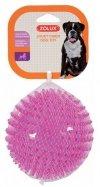 Zolux Zabawka TPR POP Piłka z kolcami 13cm różowa [479071FRA]